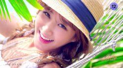 girl's generation yuri