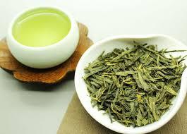 thé sencha