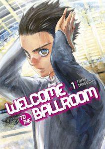 © Ballroom e Yökoso • ボールルームへようこそ ▬ Takeuchi Tomo