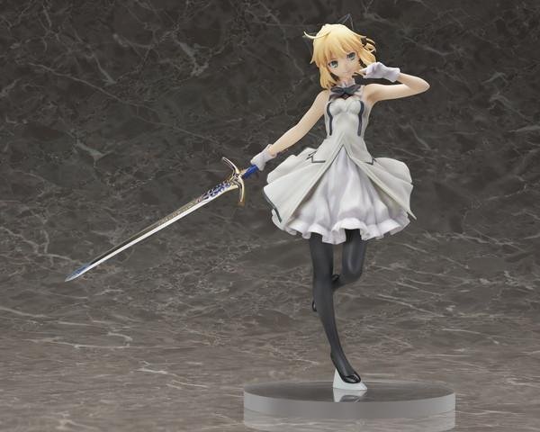 Fate/Grand Order - Saber Lily - 1/7 (Licorne, Shenhua Japan Co. Ltd.)
