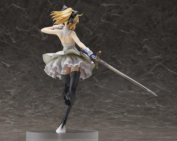 Fate/Grand Order - Saber Lily - 1/7 (Licorne, Shenhua Japan Co. Ltd.)