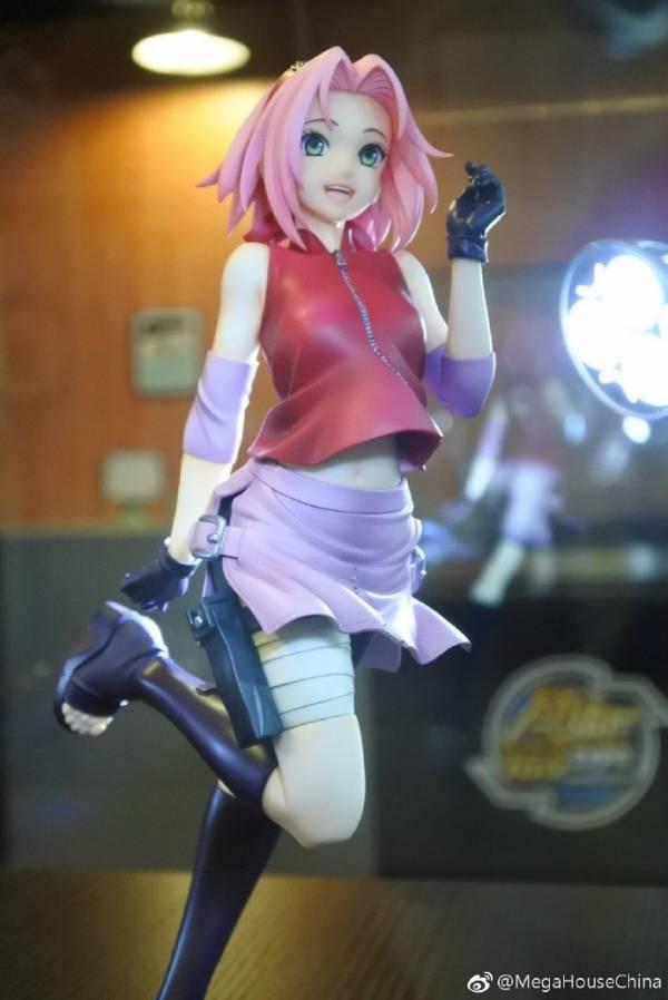 NarutoGoals • Sakura