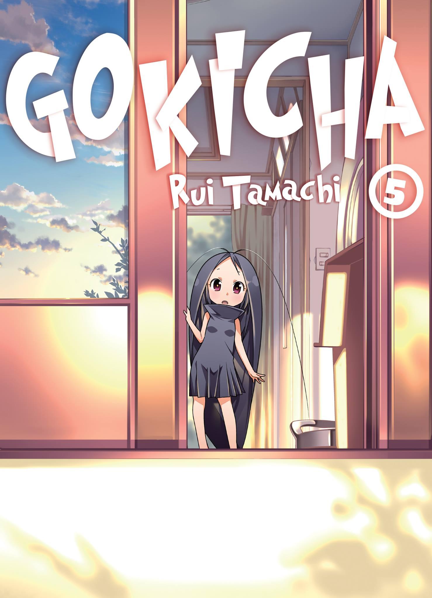 Gokicha