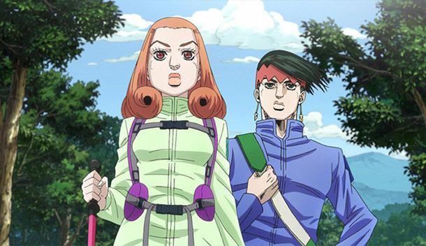 Kishibe Rohan wa Ugokanai OVA