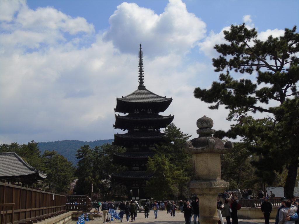 Pagode Nara