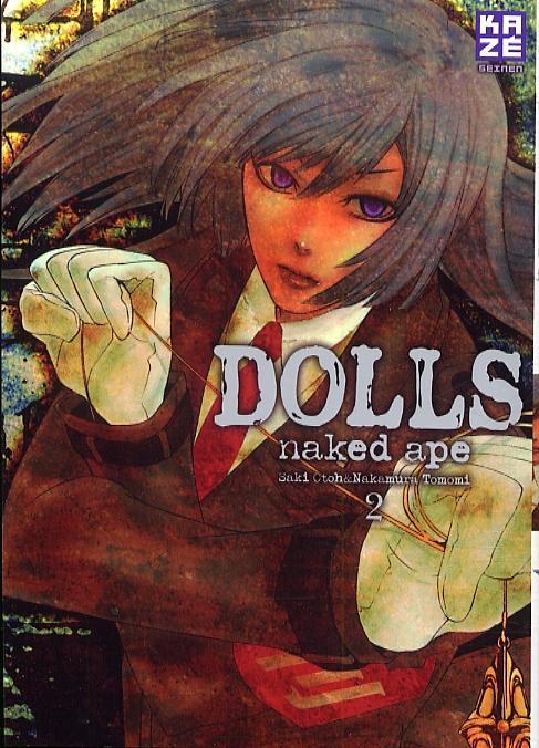 Dolls tome 2