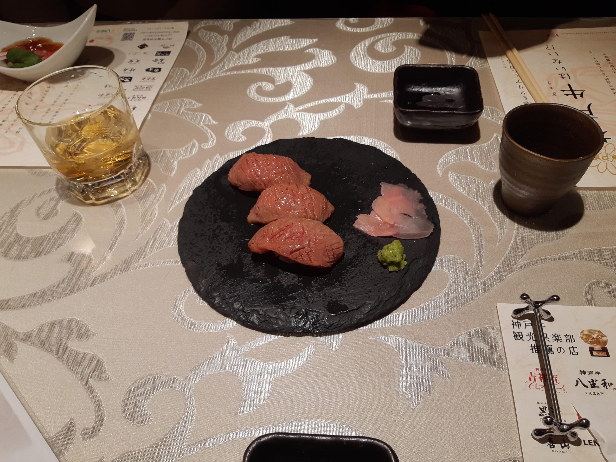 Sushi Kobe