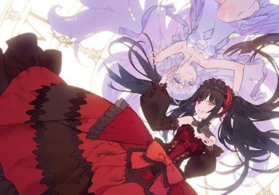 Date A Live Fragments
