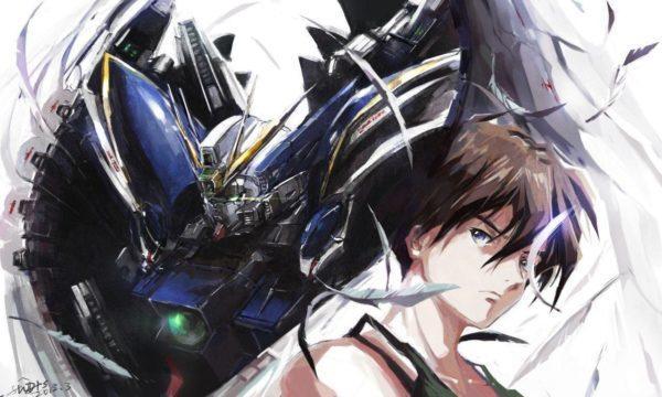 Gundam Wing : Endless Waltz