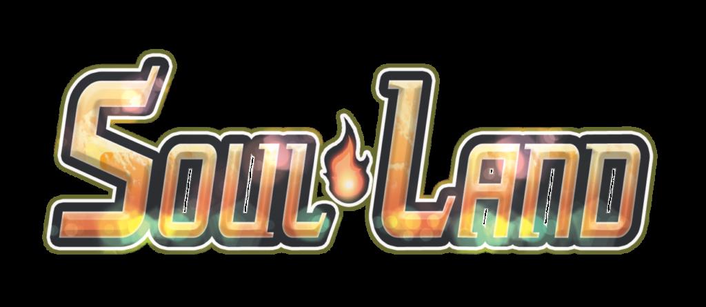 Soul Land logo