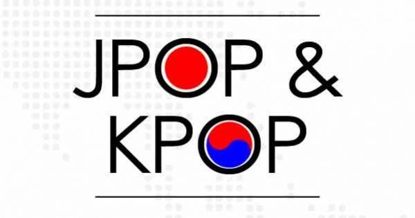 JPOP KPOP Concert