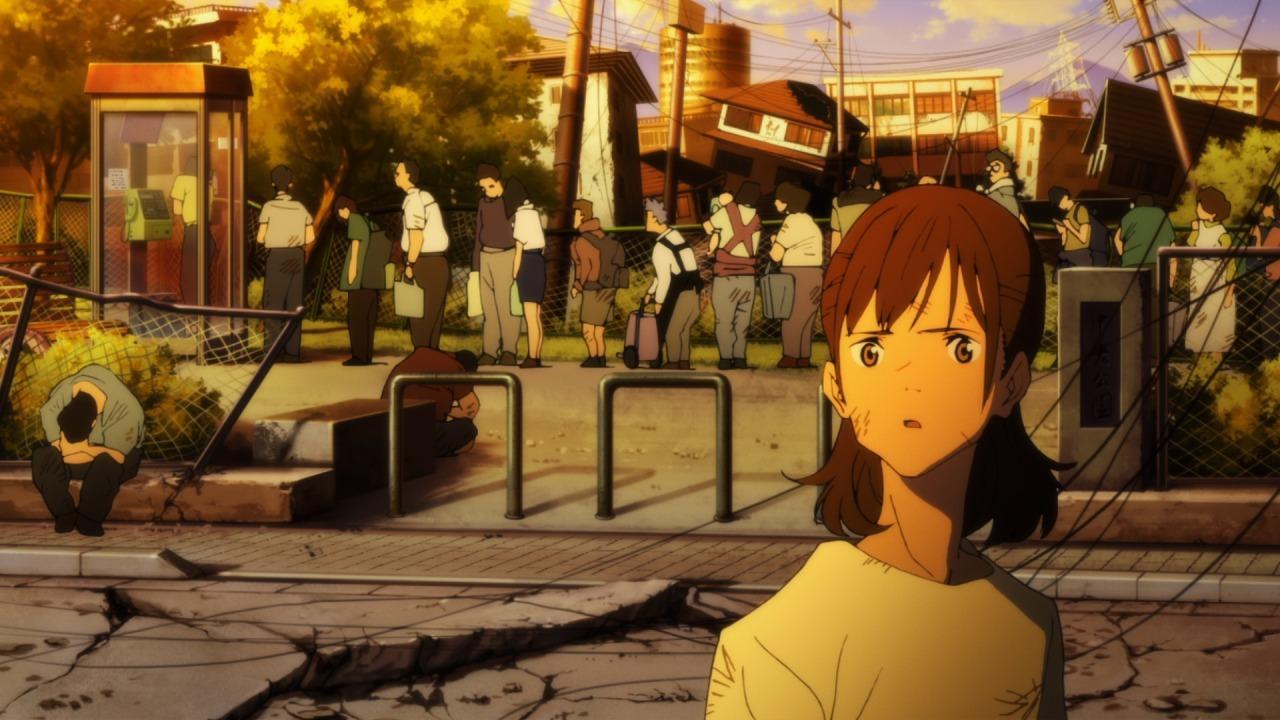 Japan Sinks: 2020 (7)