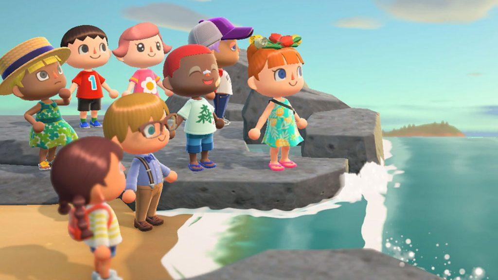 Animal Crossing le roi des jeux vidéo