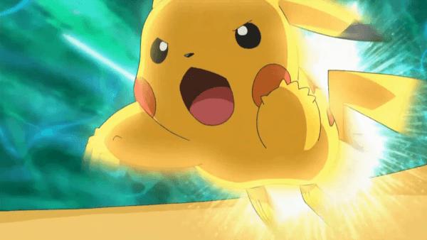 Pokémon Les Voyages