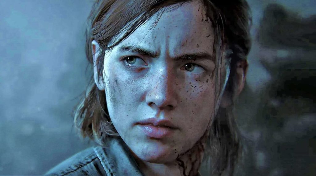 The last of us2