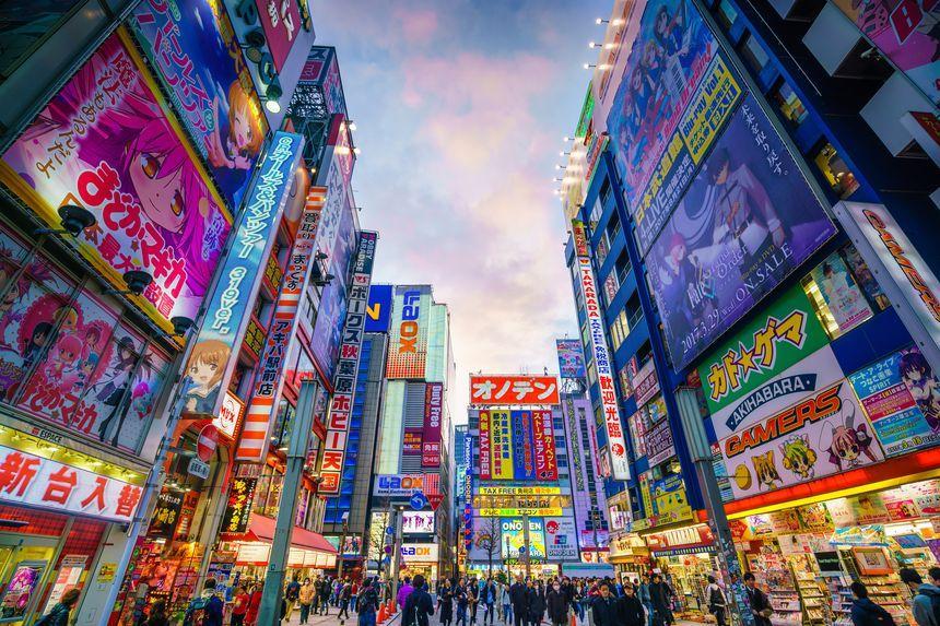 Concours apprendre le japonais