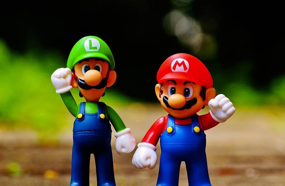 Vive les amis réels et virtuels dans les jeux vidéo