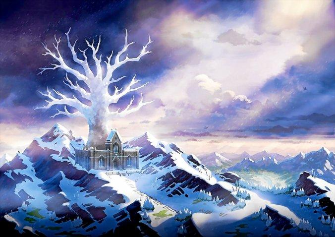 Couronneige