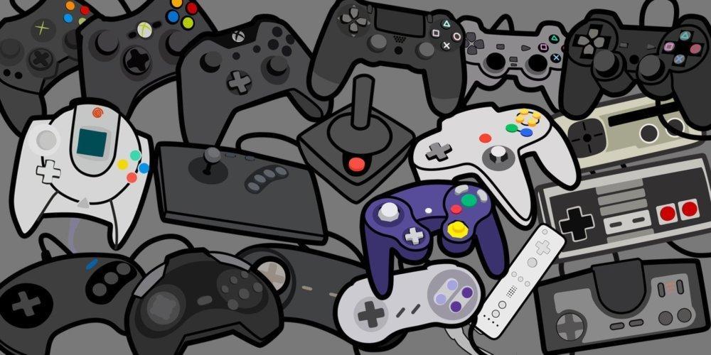 les jeux vidéo explosent