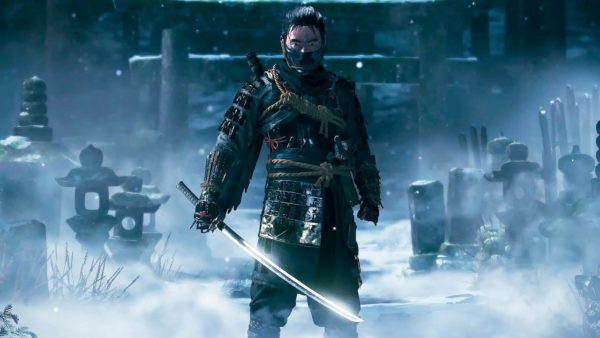Ghost of Tsushima OMW