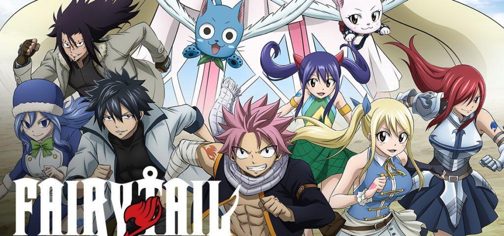 RPG Fairy Tail