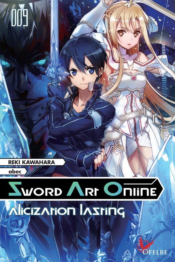 Sword Art Online : Alicization Lasting