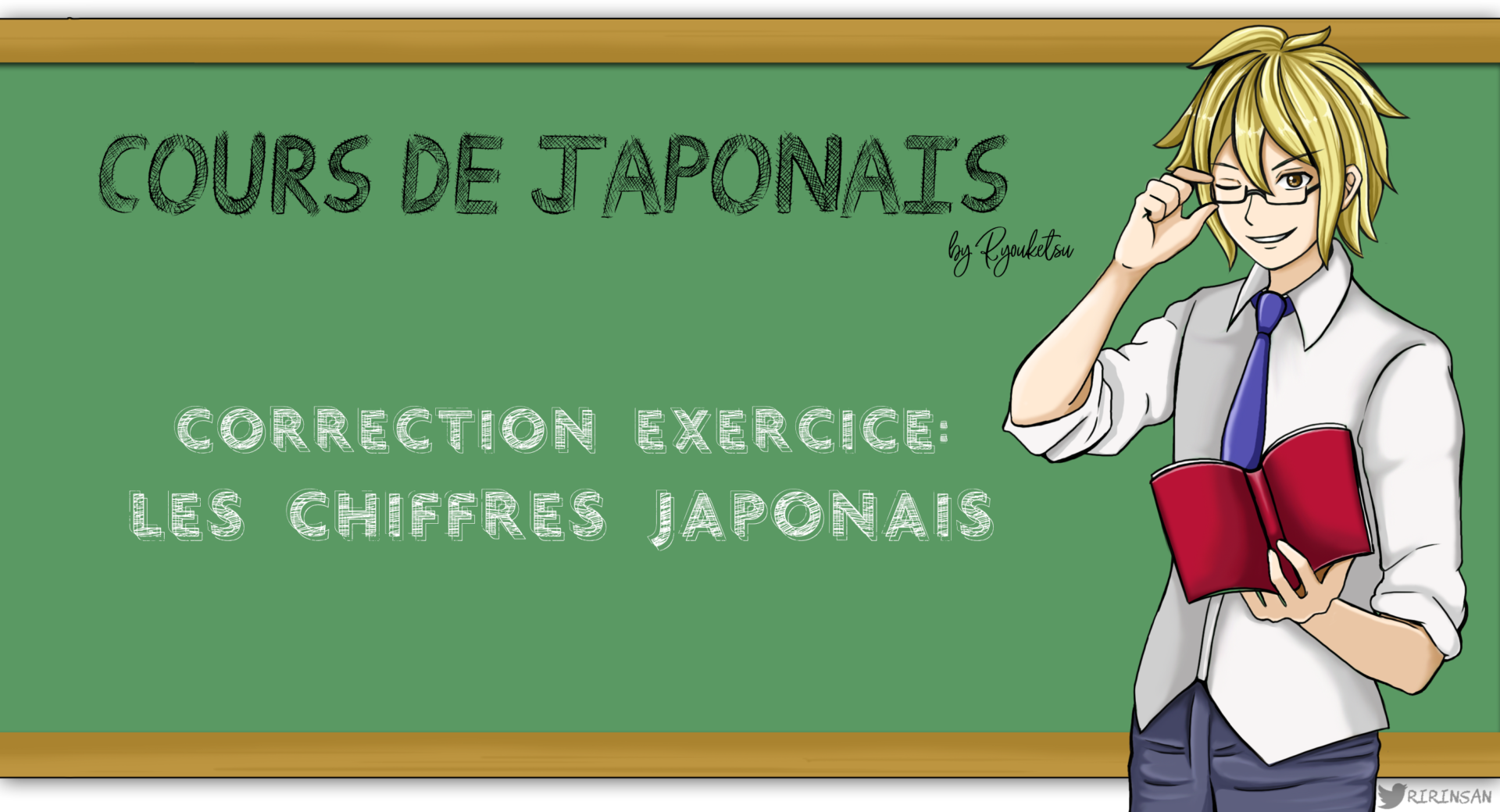 correction exercice chiffre