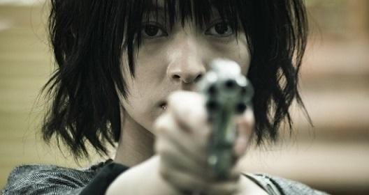 Le roman japonais Revolver adapté en film