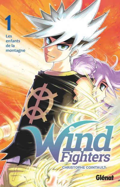 Le tome 1 de Wind Fighters paraitra le 17 juin