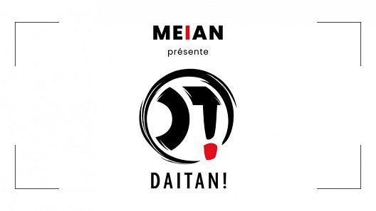 Meian-dévoile-deuxième-titre-collection-Daitan