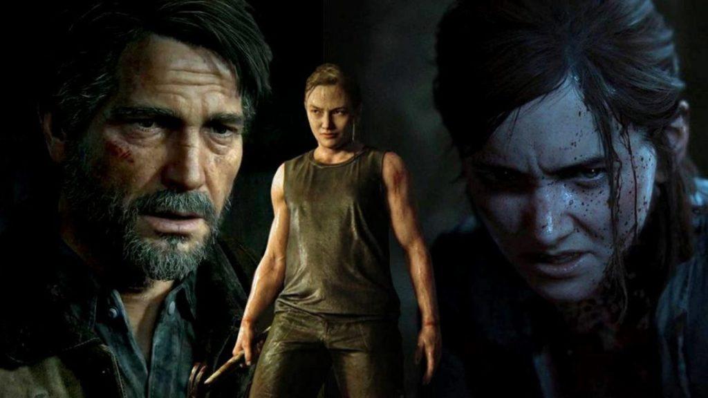 Sony et Naughty Dog présentent aujourd'hui The last of us 2