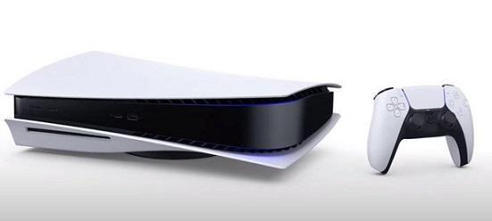 Voici à quoi va ressembler la PS5