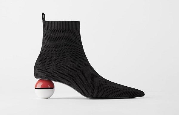 Zara commercialise des Chaussures Pokemon en Chine