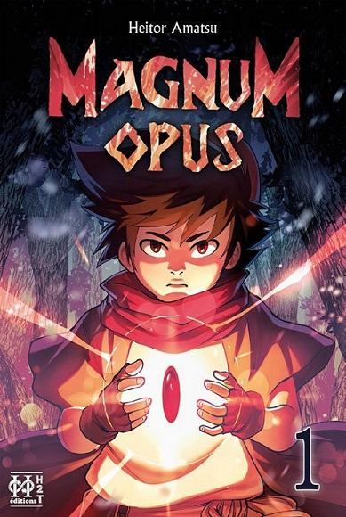 couverture-premier-tome-manga-magnum-opus