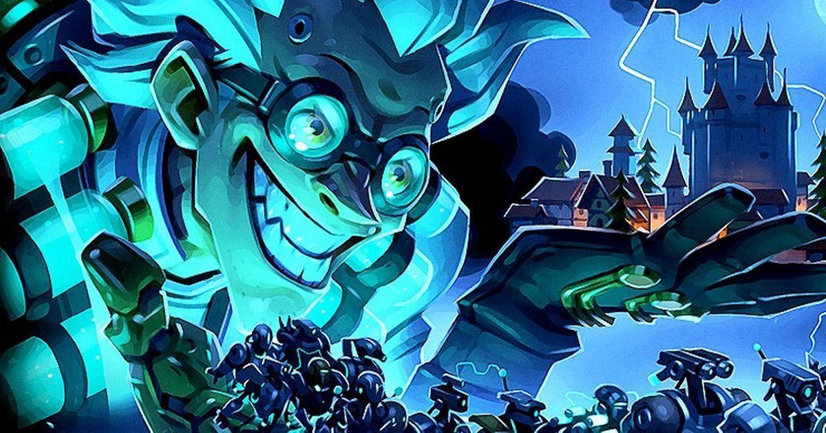Overwatch Halloween Terror 11