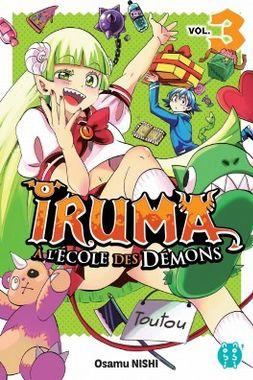 iruma-a-lecole-des-demons-tome-3-Editions-Nobi-Nobi