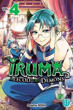 iruma-a-lecole-des-demons-tome-4-Editions-Nobi-Nobi