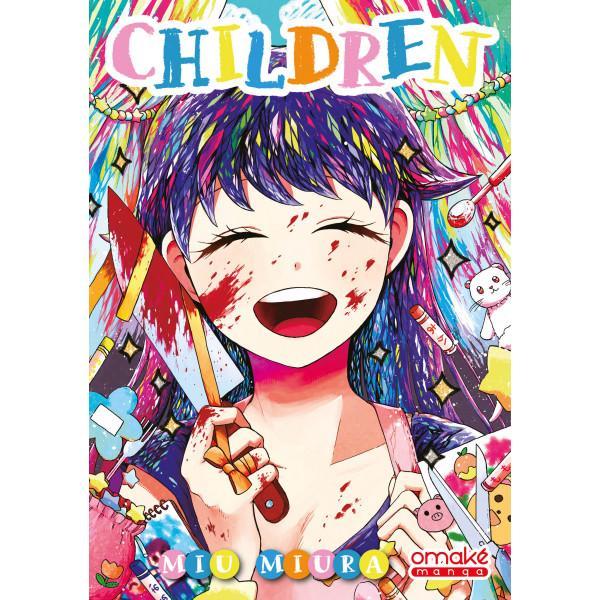 Children - Tome 1 - Omake manga
