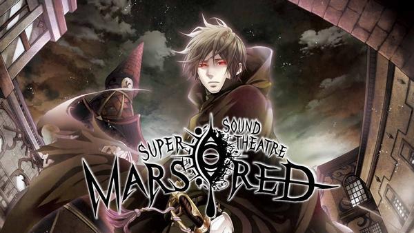 MARSRED