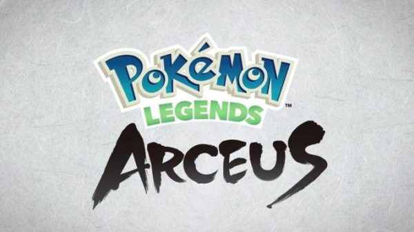 Légendes Pokémon : Arceus - Nintendo - Pokémon Company - Game Freaks