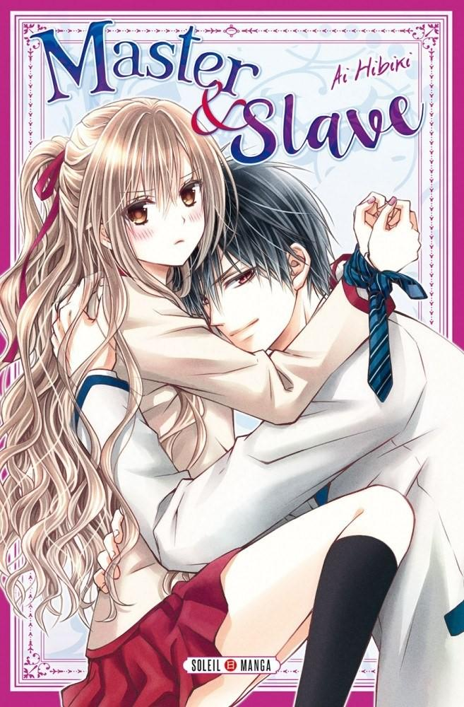 première de couverture du manga