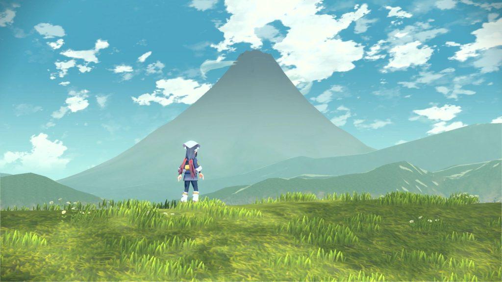 Légendes Pokémon : Arceus - Panorama