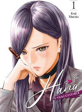 Hana l'inaccessible tome 1 - Meian - Koji Murata