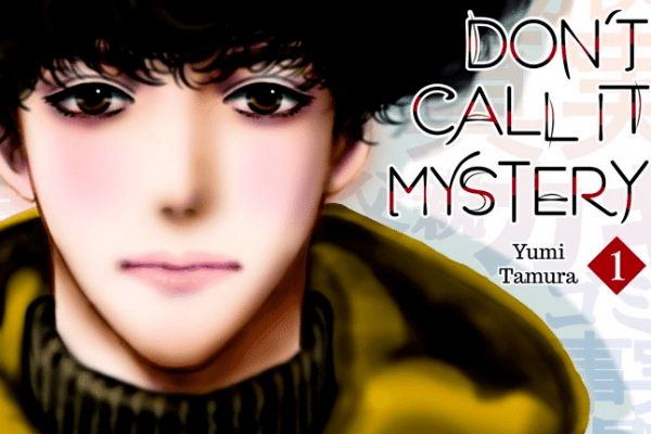 Don't Call it Mystery - Promotion - Tamura Yumi - Noeve Grafx