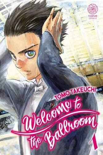Welcome to the Ballroom # 1 - Tomo Takeuchi - Noevegrafx